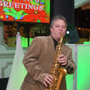Holiday Sax by Sam - Saxophone Player in Centereach, New York