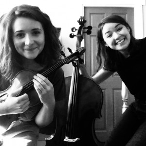 Holiday String Duets - Classical Ensemble / Classical Duo in Claremont, California