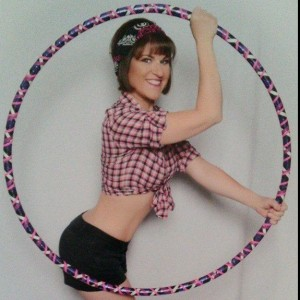 Holistic Hoops and Fitness - Actress in Poway, California