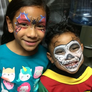 Hollis Banks Face Painter - Face Painter / Halloween Party Entertainment in Walnut Creek, California