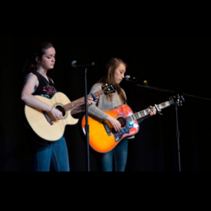 Holly & Emily - Singer/Songwriter in Bellbrook, Ohio