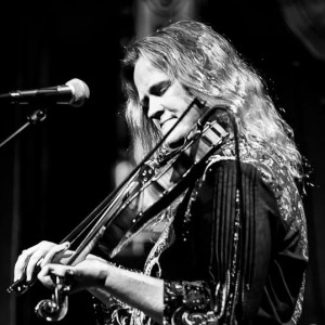 Holly Garrett, Violinist and Vocalist - Violinist / Rock & Roll Singer in Indianapolis, Indiana