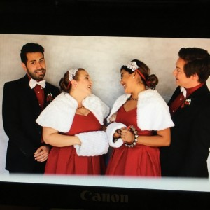 Holly Harmonies - Christmas Carolers / Holiday Party Entertainment in Glendora, California