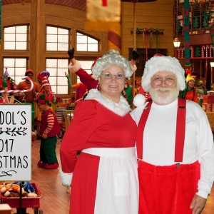 Holly Jolly Santa Claus - Santa Claus / Holiday Party Entertainment in Bakersfield, California