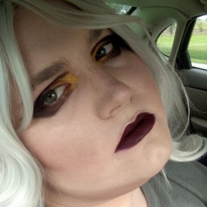 Holly Snow - Drag Queen / Voice Actor in Delphos, Ohio