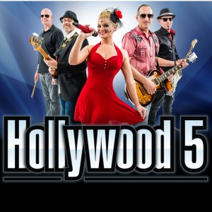 Hollywood5 - Wedding Band / Party Band in St Louis, Missouri