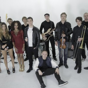 Hollywood Anonymous - Cover Band in Los Angeles, California