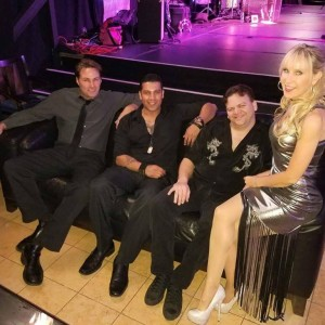 Hollywood Blonde - Cover Band in Huntington Beach, California