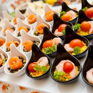 Hollywood Caterers - Caterer in New York City, New York