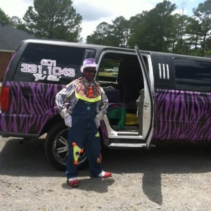 Hollywood DJ Services - DJ in Pearl, Mississippi