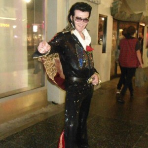 HOLLYWOOD Elvis - Elvis Impersonator in Los Angeles, California