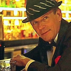Hollywood Frank - Frank Sinatra Impersonator / Crooner in Alhambra, California