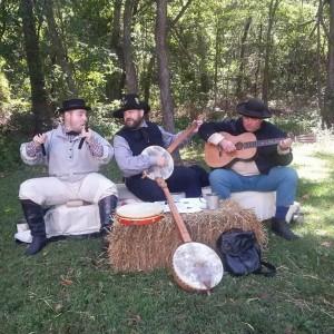 Holmes Brigade Minstrels - Folk Band in Ozark, Missouri