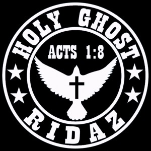 Holy Ghost Ridaz - Christian Rapper / Spoken Word Artist in Dallas, Texas