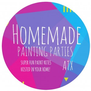 Homemade Painting Parties ATX
