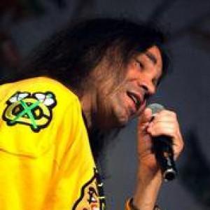 Homer Shadowheart - Comedian in Cincinnati, Ohio