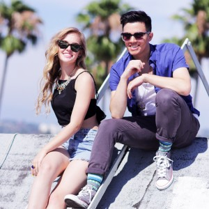 Honey and Jude - Pop Music in Los Angeles, California