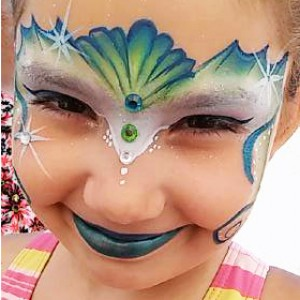 Honey Bunch Face Painting - Face Painter in St Petersburg, Florida