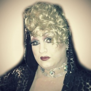 Honey Daniels - Female Impersonator in Beckley, West Virginia