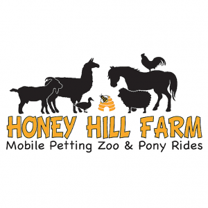 Honey Hill Farm Mobile Petting Zoo - Petting Zoo / Children's Party Entertainment in Cincinnati, Ohio