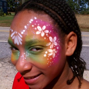 Honeybee FacePainting - Face Painter / Halloween Party Entertainment in Blackwood, New Jersey