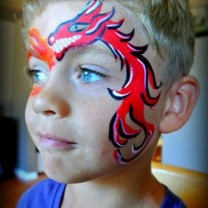 HoneyDrop Body Art - Face Painter in Ottawa, Ontario