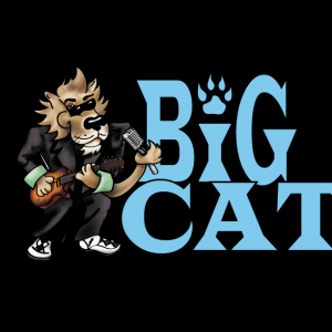 Big Cat Entertainment