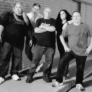 Hook Echo - Classic Rock Band / Cover Band in Oklahoma City, Oklahoma