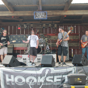 Hookset - Classic Rock Band in Spring Grove, Illinois