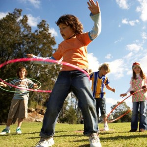 Hoop Dance  for Kids - Children's Party Entertainment in Los Angeles, California