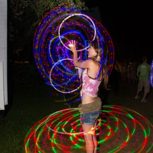 Hoop Dance with Theresa - Hoop Dancer in Las Vegas, Nevada