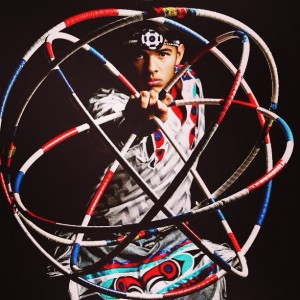 Native Hoop Dancer - Hoop Dancer in Rancho Cucamonga, California