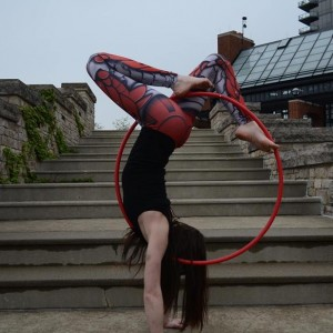Hoop Entertainer - Hoop Dancer / Dancer in Marion, Ohio