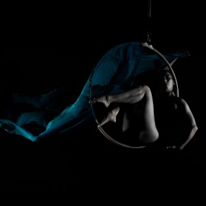 Hoop. Rope. Repeat. Aerial Performance - Aerialist in Columbus, Ohio