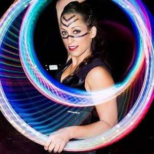 Hoop Senshi - Fire Performer in Land O Lakes, Florida