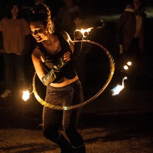 Permadizzy Performance Art - Fire Performer in Worcester, Massachusetts