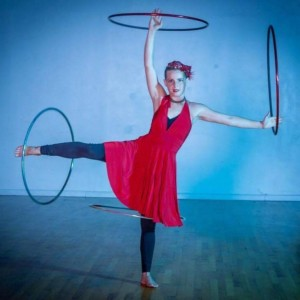 HoopDance - Circus Entertainment / Fire Dancer in Longmont, Colorado
