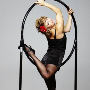 HoopDanse - Circus Entertainment in Montreal, Quebec