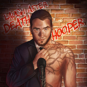 Hooper - Stand-Up Comedian in Paducah, Kentucky
