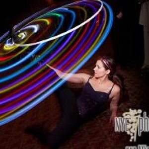 Hooping with Sarah - Children's Party Entertainment / Hoop Dancer in Asheville, North Carolina