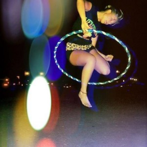 Hooplah Hoops - Hoop Dancer / Dancer in Moline, Illinois