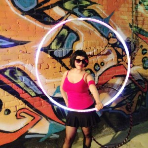 HoopRebelution - Hoop Dancer in Los Angeles, California