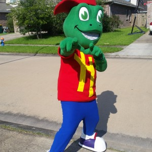 HopADoc with Yip Yop Kids - Costumed Character / DJ in Pearland, Texas