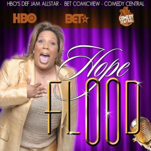 Hope Flood - Stand-Up Comedian in Los Angeles, California