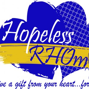 Hopeless RHOmantic, LLC - Event Planner / Arts & Crafts Party in Greenbelt, Maryland