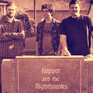 Hopper - Rock Band / Cover Band in Baltimore, Maryland