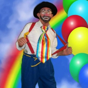 Hopper The Hobo Clown - Clown / Children's Party Magician in Laurens, South Carolina