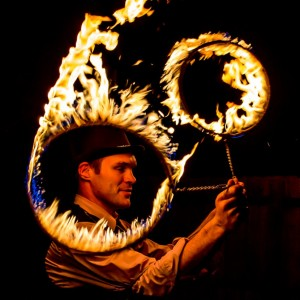 Horizon Fire Performance Group - Fire Performer in Tampa, Florida