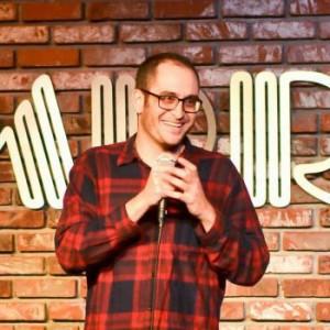 Hormoz Rashidi - Comedian in Los Angeles, California