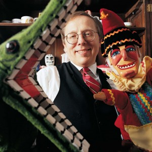 Horn's Punch & Judy Show - Children's Party Magician in Bel Air, Maryland